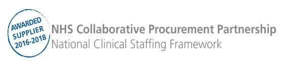 NHS LPP logo