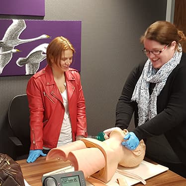 Advanced Airway Management Training