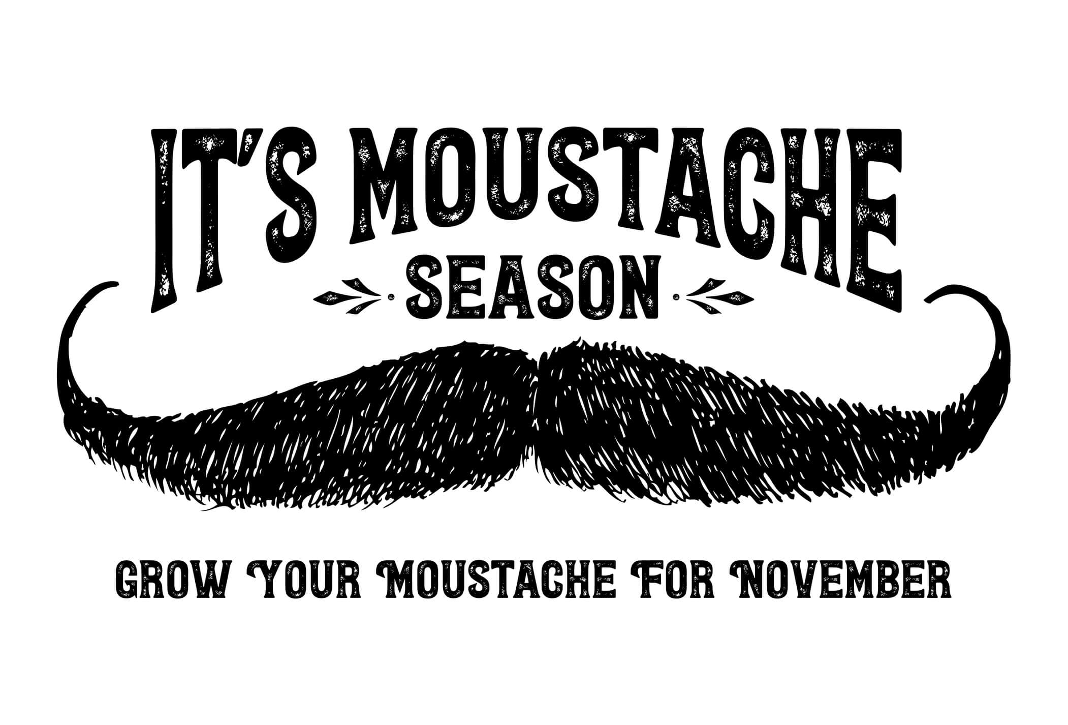 Movember for November