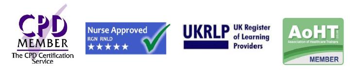 Medical logos