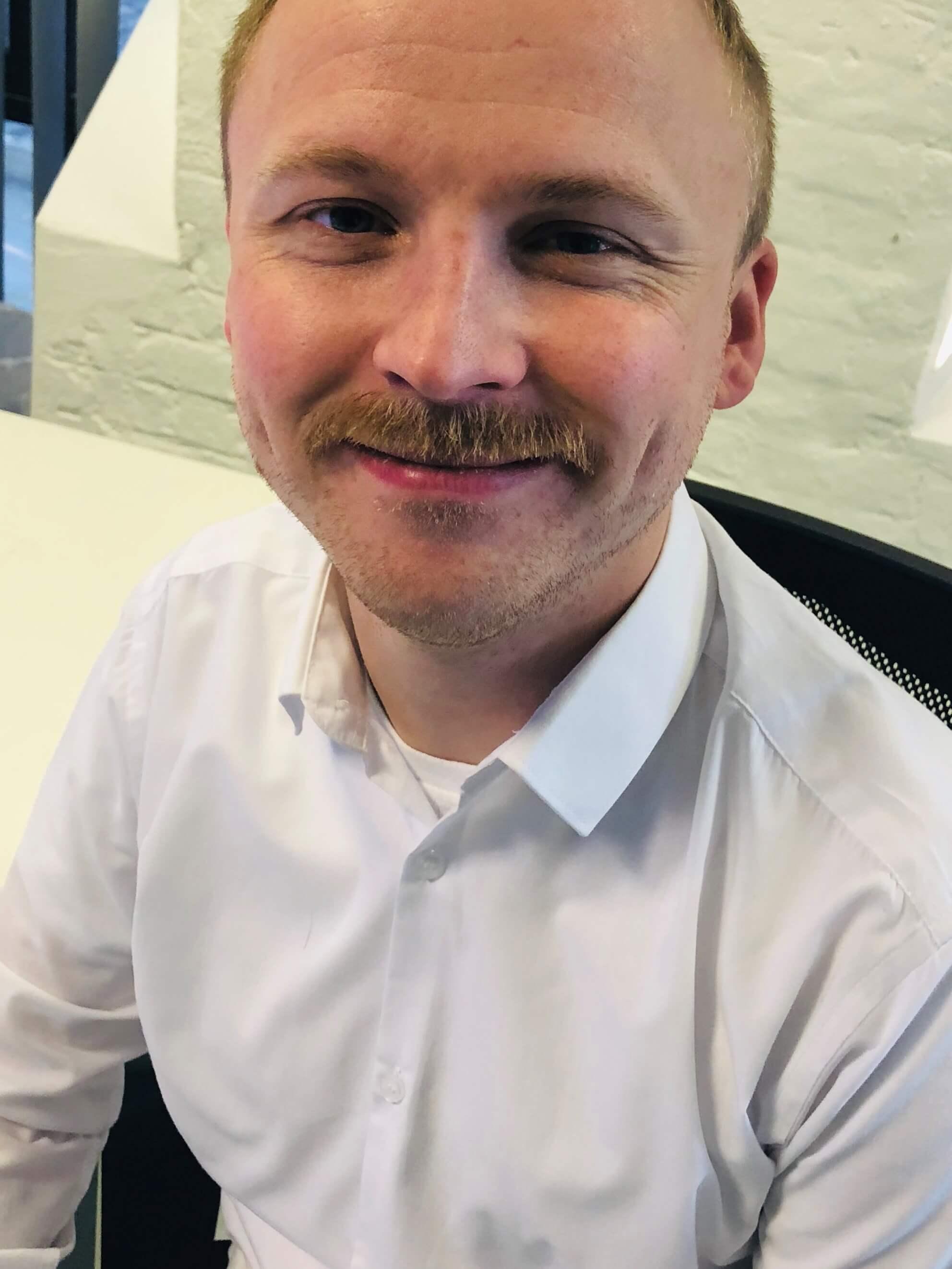 Jon Movember