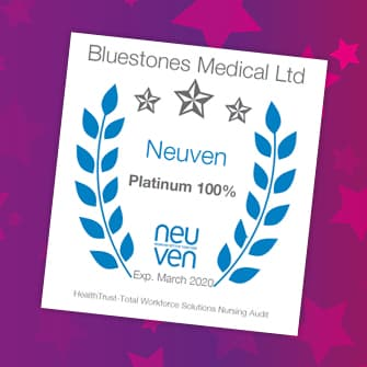 Neuven Award