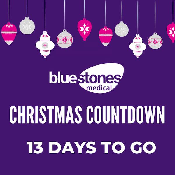 13 days to go