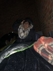 Big Sleep Out 2019