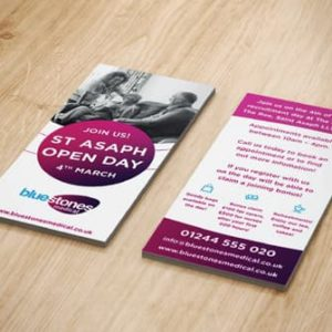 St Asaph Open Day