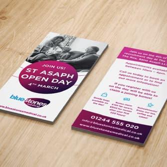 St Asaph Open Day