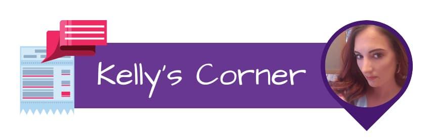 Kelly's Corner Header