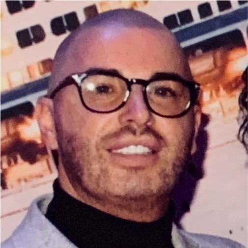 Darren Logue