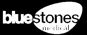 White Bluestones Medical logo