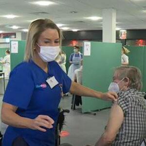 Bluestones Medical Vaccination