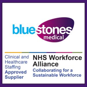 Bluestones Medical NHS Workforce Alliance