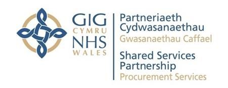 All Wales framework logo