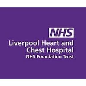 NHS Liverpool Heart and Chest Hospital