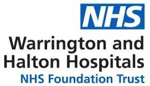 Warrington and Halton