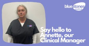 Annette - Clinical Manager
