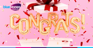 congratulations tash